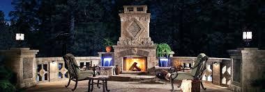 build outdoor fireplace backyard fireplace cost cost to build outdoor fireplace outdoor fireplace kits est way