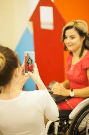 Моя жизнь изменилась к лучшему когда я села в инвалидную коляску  Конкурс Мисс Независимость 2017 Сэлфи участниц