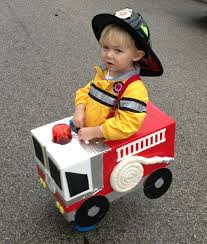 25 best ideas about diy fireman costumes on