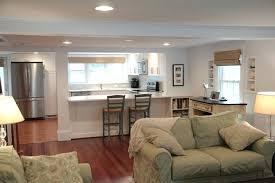 open kitchen living room floor plan. Small Open Floor Plan Kitchen Living Room O