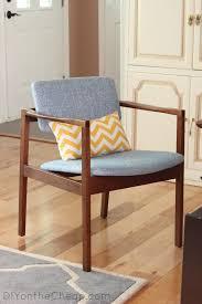 mid century office chair. Flea Market Furniture Find: Mid-century Chair! Mid Century Office Chair