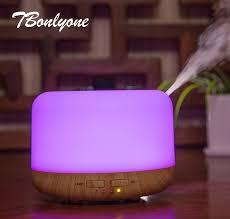 TBonlyone 400 мл <b>аромат лампы</b> увлажнитель воздуха ...