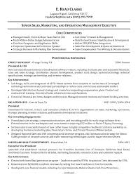 Core Competencies Examples For Resume Stunning Core Qualifications ...