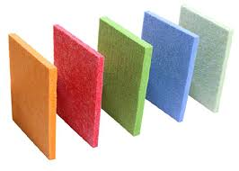 sound dampening wall panels decoration polyester acoustic panels felt fabric bathroom sound dampening wall panels sound