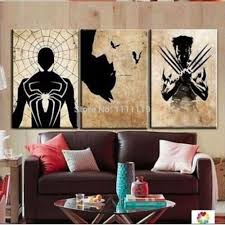Paintings For Bedroom Decor Compare Prices On Man Painting Wall Online Shopping Buy Low Price