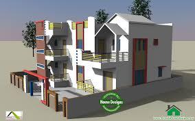 Kerala Home Design 3d Kerala Modern House Design 3d Front Elevation Kerala Home