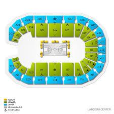 Oklahoma City Blue At Memphis Hustle Tickets 2 6 2020 10