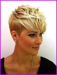 Coiffure Femme Cheveux Tres Court 68262 Permanente Sur