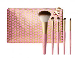 if you re super y or just looking to inject a little sweetness into your make up tool collection then look no further this all in one portable set from