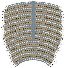 Grand Opera House  Belfast   Seating Plan  view the seating chart    Grand Opera House Seating Plan
