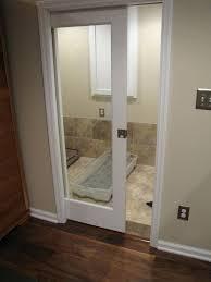 pocket glass door design basement contemporary with pet room pocket door glass door glass pocket doors pocket glass door
