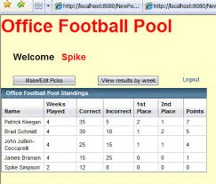 Office Footballpool Football Picks Pool Magdalene Project Org