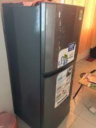 Thanh lý tủ lạnh Panasonic 152l hàng Sinapore như mới - chodocu.com