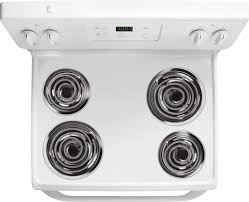 electric range top. Frigidaire MFF3015RW 220 Volts Electric Range Cooktop Cooker With Self Clean Oven Stove Top E