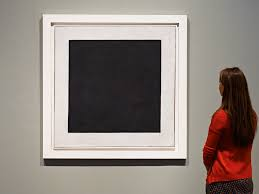 kasimir malevich s black square what does it say to you the independent