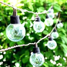 Solar String Lights Home Depot Beauteous Solar Light Strings Outdoor String Lights Led Powered Patio Home