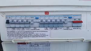 hager fuse box wire center \u2022 Circuit Breaker Box hager fuse box consumer unit rcd 18 00 picclick uk rh picclick co uk hager fuse