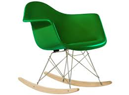 eames rocking chair green. eames rocking chair green chicicat