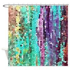 colorful shower curtains medium size of shower curtains inside glorious shower curtains bright