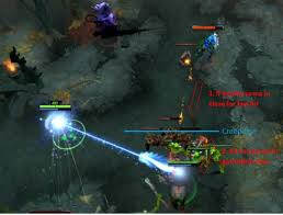dota 2 pro tips for playing wisp io levelskip