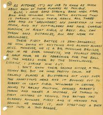 baseball essay baseball reel baseball essays and interviews order paper descriptive essay the baseball diamond
