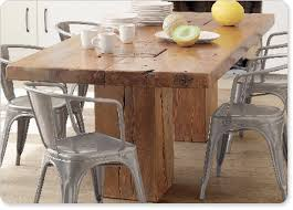 Modern Rustic Dining Rooms  Gen4congresscomModern Rustic Dining Furniture