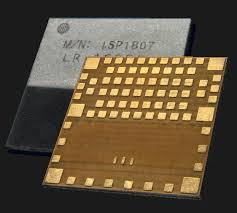 <b>Bluetooth</b> 5.0 <b>long range</b>-compliant RF module in miniature SIP ...