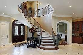 Home decor, luxury entrance design, modern design, luxury hallway, luxury home. 27 Gorgeous Foyer Designs Decorating Ideas Designing Idea