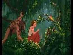 Tarzan - Strangers Like Me - YouTube via Relatably.com