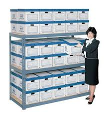 office file boxes. storage boxes office file