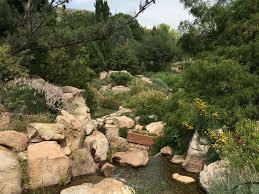 denver botanic gardens free day