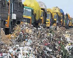 Judetul Buzău, una dintre gropile de gunoi ale Europei. Cum a fost oprit un transport ilegal de deșeuri ce trebuia să ajungă la noi