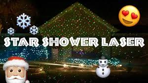 Christmas Animated Laser Light Best Christmas Lights