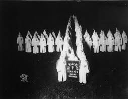 research paper about kkk
