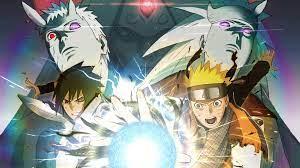 Naruto Shippuden: Ultimate Ninja Storm ...