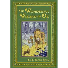 personalized literary classics the wonderful wizard of oz
