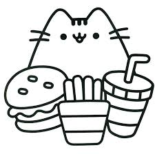 Num Nom Coloring Pages Free Coloring Pages Coloring Pages Free