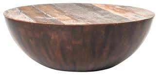 semisfera coffee table popular outstanding reclaimed wood round coffee table rustic for intended prepare semisfera coffee table australia