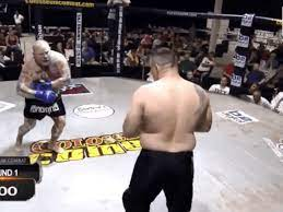 MMA fighter Johnathan Ivey fakes heart ...