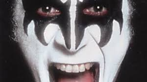 gene simmons is the preeminent villain of kiss mythology he isn t just notoriously selfish and leering in a realm where those qualities are ubiquitous