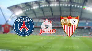 مشاهدة مباراة باريس سان جيرمان واشبيلية في بث مباشر ضمن تحضيرات الموسم  الجديد - الشامل الرياضي
