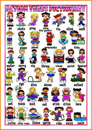 What Are Action Verbs List Action Verbs List Action Verbs List 3 Action Verbs List For Kids