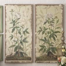 botanical wall art set of 2 on botanical wall art set of 2 with botanical wall art set of 2 lilipat decor
