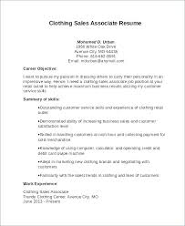 Retail Sample Resume Example Of Summary For Resume Technical Support ...