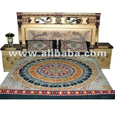 bed sheets printed. Delighful Printed Sindhi Bed Sheets Hand Printed Designed  Buy Product On  Alibabacom Intended