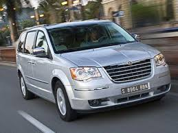 2018 chrysler grand voyager. perfect 2018 for south africans the debate on whether it was chrysler or renault which  had invented large mpv has been largely a nonissue with 2018 chrysler grand voyager i