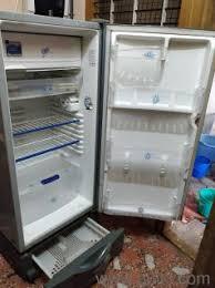 refrigerator used. zoom refrigerator used