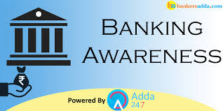 Banking Awareness Questions For Bank Of Baroda Po Exam