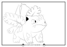 100 Pokémon Kleurplaten Om Uit Te Printen Gratis Bekijk Ze Hier