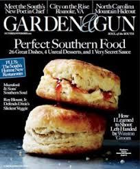 garden and gun magazine. Magazine Subscription Deals. Tanga Has Garden \u0026 Gun And A